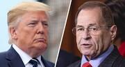 کمیته قضایی مجلس نمایندگان آمریکا درباره استیضاح ترامپ تصمیم میگیرد