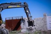 جلوگیری از ۵۸۶ مورد تجاوز به حریم راههای اردبیل