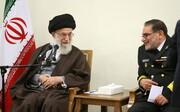 پاسخ رهبر انقلاب به نامه شمخانی درباره حوادث اخیر | رأفت اسلامی مبنا باشد | چه کسانی «حکم شهید» را دارند؟