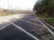 ساخت 800 جای پارک جدید در بوستان جنگلی سرخه حصار