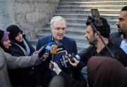 وزیر بهداشت: موج آنفلوانزا تا ۱۰ روز دیگر فروکش میکند
