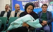 تصاویر | داوطلبان انتخابات مجلس ؛ از روحانیهای جنجالی تا پوشش متفاوت نامزدها و حضور نوزادان