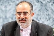 واکنش حسامالدین آشنا به شایعه استعفای ظریف