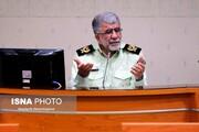 عامل تخریب ۱۶ بانک در شیراز دستگیر شد