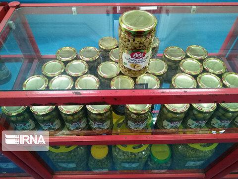 نمایشگاه توانمندیهای صنایع کوچک همدان