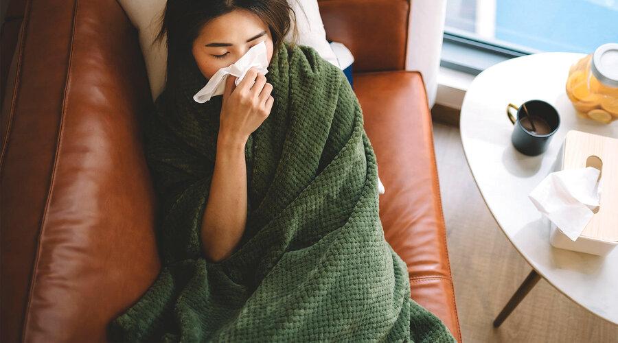 flu pregnancy