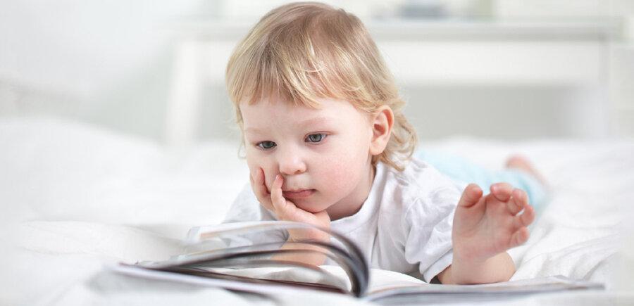 مدادهای دیجیتالی که کتابها را برای کودکان زنده میکند