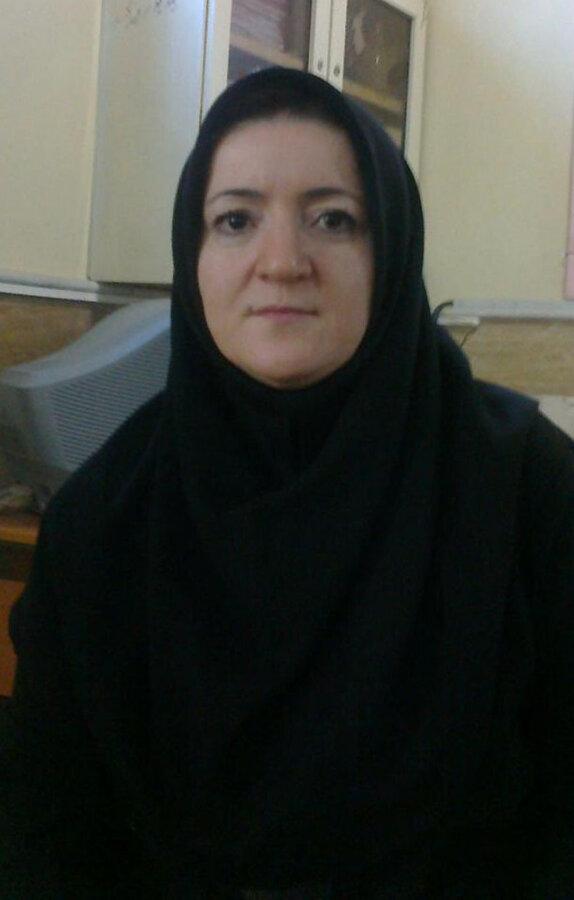 مرجان ابراهیمی