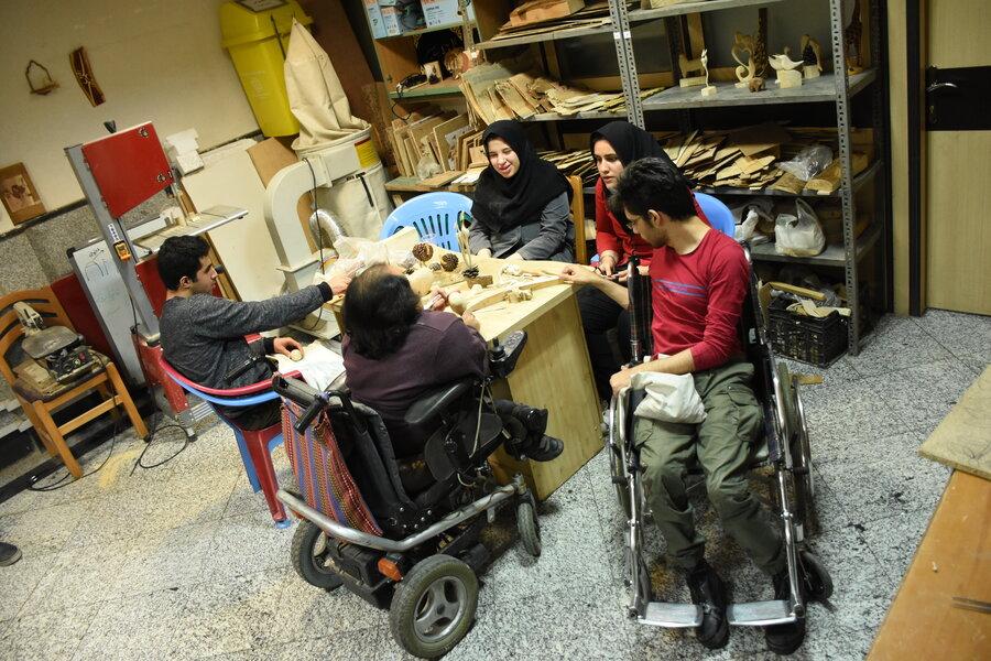 مرکز آموزشی رعد شرق تهران