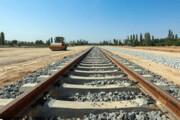 زمینه سرعت بخشیدن به راه آهن چابهار - زاهدان فراهم شد