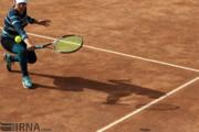 بانوی تنیسور قزوینی در مسابقات آسیایی به میدان میرود
