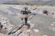 جذب بیش از پنج میلیارد ریال در بخش آب روستایی خراسان شمالی