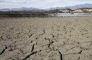 فرسایش سالانه ۳۶ میلیون تن خاک