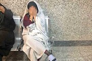 ماجرای عجیب نیلوفر ۱۷ ساله؛ سرقت میلیاردی | سرگردانی در ترکیه