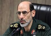سردار سپهر اعلام کرد : شهادت سه بسیجی در ناآرامیهای اخیر