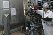 روسیه قسمتی از پروژه طراحی کارخانه فوردو را به حالت تعلیق درآورد