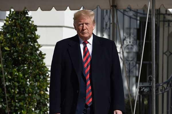 نادلر: دلایل لازم برای استیضاح و برکناری ترامپ وجود دارد