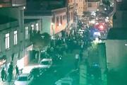 روایت صاحب قهوهخانه از لحظات هولناک تیراندازی در افسریه