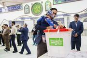 اعضای هیأت اجرایی ورامین برای انتخابات مجلس انتخاب شدند