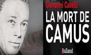 قربانی توطئه مشترک فرانسه و شوروی | کامو با نقشه کاگب به قتل رسید؟
