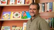 عارضه قلبی شاعر نامدار | مصطفی رحماندوست در بیمارستان بستری شد
