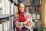 پری ملکی: هرجا موسیقی باشد آرامش هم هست