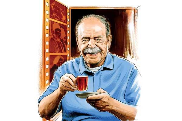 محمد علي كشاورز