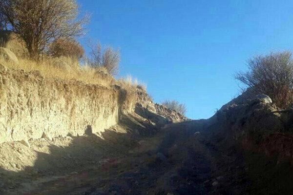 کرمان تپه