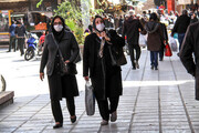 آنفلوآنزا در همدان شیوع کمتری دارد | کمبود ماسک در بازار