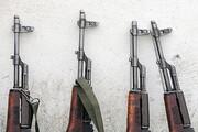 ۲۱۵ قبضه سلاح غیرمجاز در خوزستان کشف شد