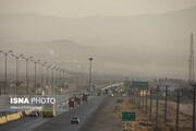آلودگی هوا و کودکان کار در نگاه مطبوعات سمنان