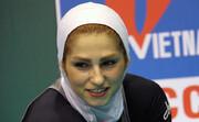 چهرهبهچهره با نخستین لژیونر محجبه تاریخ والیبال بانوان ایران