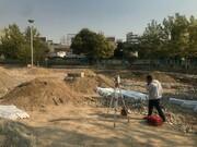 فلکه اول تهرانپارس بازسازی میشود