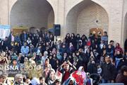 تجربه مسیرهای تازه گردشگری در دومین جشنواره زردک خرانق