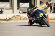 عکس | مسابقات اتومبیلرانی قهرمانی کشور در شیراز