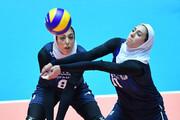 بانوی والیبالیست یزدی به اردوی تیم ملی دعوت شد