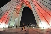 میدان آزادی در انتظار حیات شبانه