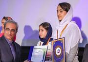 پایان رقابتهای اسکواش بینالمللی اصفهان