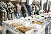 انهدام باند بزرگ قاچاق مواد مخدر در هرمزگان