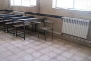 رئیس آموزش و پرورش بندرانزلی: مدارس انزلی بخاری نفتی ندارد