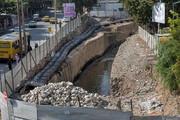 تذکر جدی استاندار به پیمانکار پروژه ساماندهی آبشوران در پارکینگ شهرداری | از مردم عذرخواهی میکنیم