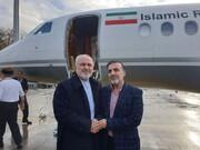 ایران و آمریکا در موردی نادر زندانیانشان را مبادله کردند | تشکر ترامپ از ایران ؛ دیدید میتوانیم معامله کنیم