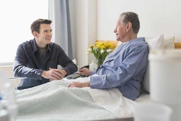 patient visit