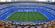 اقدام رئال مادرید برای کاهش آلودگی هوا