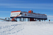 مغز محققان در قطب جنوب کوچک شد