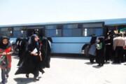 فرصت یک هفتهای استاندار خراسان شمالی برای ساماندهی سرویس رفت و آمد دانشجویان