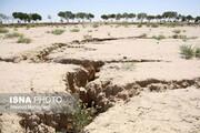 کردستان؛ رتبه اول فرسایش خاک در کشور