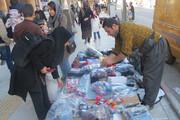 استاندار کردستان: ساماندهی دستفروشان گام به گام اجرا شود