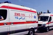 عکس | ماجرای حمله به آمبولانس در محمودآباد چه بود؟
