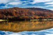 تصویر | پاییز هزار رنگ در گیلان بهشت ایران زمین